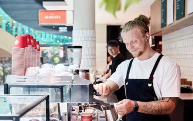 Cafe Augusta