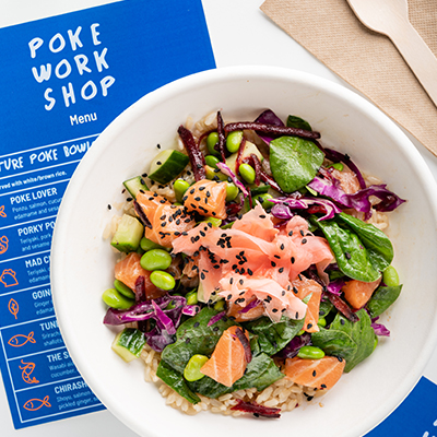 Poke Workshop