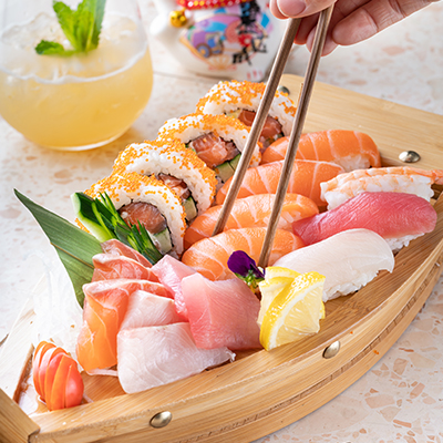 Sushi Boto
